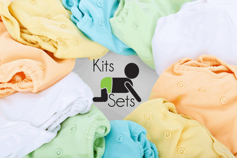 Cloth Diaper Styles